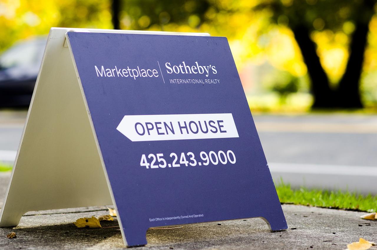 Que faire vous vite trouver un  bien immobilier?