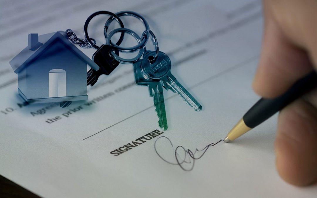 Acheter une maison sans pouvoir d'achat