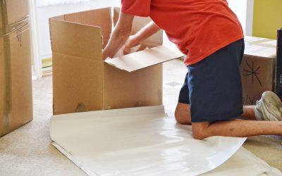 Pourquoi faire appel à des déménageurs pros ?