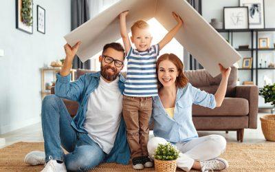 Un pas vers un investissement immobilier locatif
