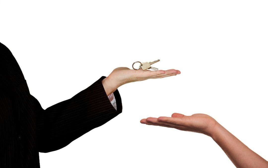 Plonger dans l'immobilier, mais de quelle façon ?