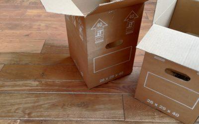 Les avantages en faisant le choix de faire appel à un déménageur